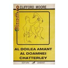 Clifford Moore - Al doilea amant al doamnei Chatterley