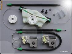 Kit reparatie macara geam actionat electric Volkswagen Golf 4(pt.an fab.'97-'07) fata dreapta foto