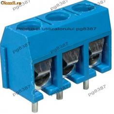Conector 3 borne-125801