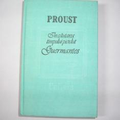 Proust - Guermantes,p5