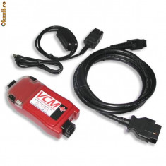 Tester Diagnoza Ford IDS v86 Soft + ( v131 Mazda, LandRover, Jaguar), Oferta Pret !!!