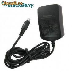 Incarcator / Charger Blackberry Original mini /micro usb - Incarcator telefon Blackberry