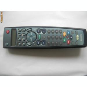 telecomanda universala  PHILIPS SBC  RU 880/00