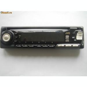 Fata cd auto JVC KD-S777R