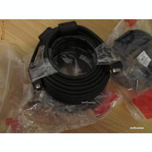 Cablu gros VGA 10 metri - NOU