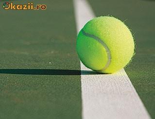 lectii tenis de camp foto