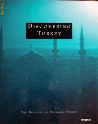 Discovering Turkey / Descoperind Turcia foto