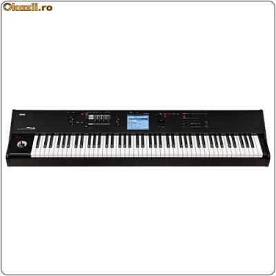VAND Korg M50-88 - Music Synthesizer Nou!!! Sigilat
