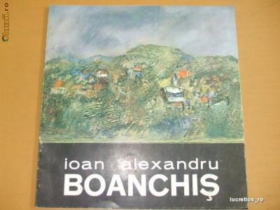 Album I. A. Boanchis 1985 foto