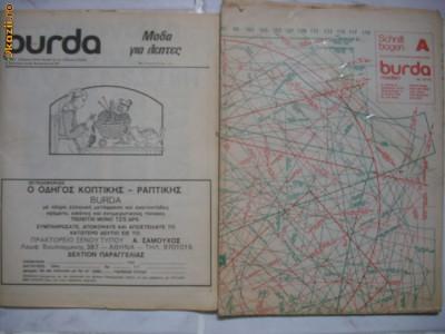 BURDA-CROITORIE*1979 foto