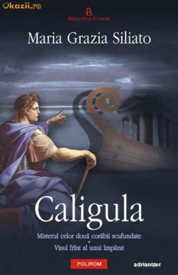 Caligula - Maria Grazia Siliato foto