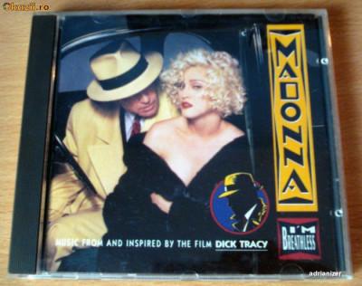 Madonna - I'm Breathless foto