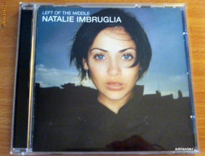 Natalie Imbruglia - Left Of The Middle foto