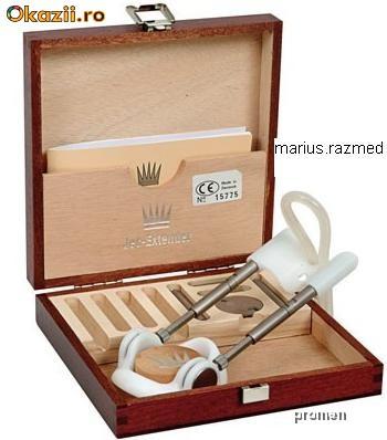 ProExtender aparat marirea penisului TRANSPORT GRATIS foto