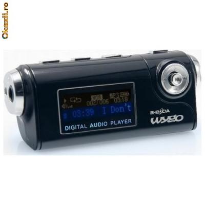E-BODA WYGO MP3 DRIVER UPDATE