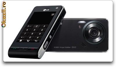 LG KU 900i foto