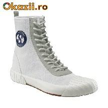 special pentru pantofi salvați multiple culori Ghete panza albe nr. 37 - pe stoc: calitate 100% KAPPA !! | arhiva ...