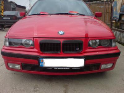 design inovator calitate fiabilă calitate excelentă Pachet Pleoape,Difuzor M,Eleron BMW E36 Pisicuta | arhiva Okazii.ro