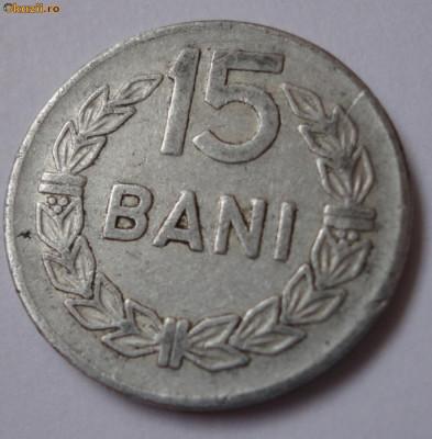15 bani 1975 foto