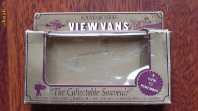 Cutie Lledo Days Gone View Vans England foto