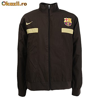 BLUZA NIKE BARCELONA TRAINING foto