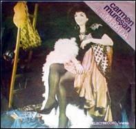 Carmen Muresan LAMBADA album disc vinyl lp muzica pop usoara slagare neascultat foto