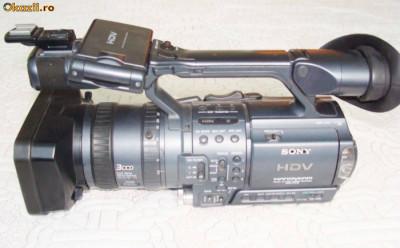 vand camera video SONY FX1 foto