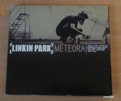 Linkin Park - Meteora foto