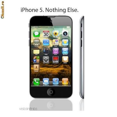 IPHONE 5g dual sim Wifi si TV foto