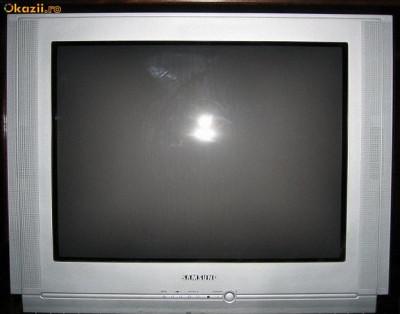 TELEVIZOR SAMSUNG CW-29M064N ca NOU foto