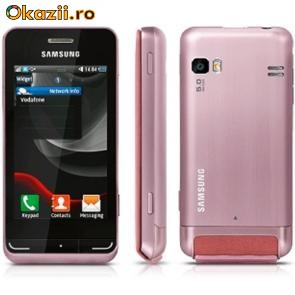 Samsung Wave 7230E foto