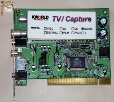 Kworld Kw-tv878rf-pro Driver Download
