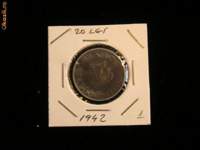 CMR1 - 20 LEI 1942 foto