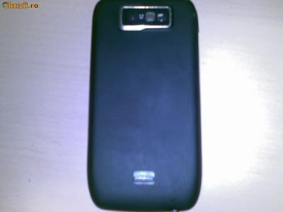 Nokia e63 foto