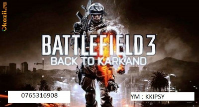 Jocuri PC ieftine (CD KEY-uri jocuri) Steam Origin CS FIFA BATTLEFIELD 3 CRYSIS foto