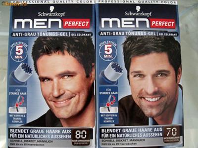 Vopsea De Par Pentru Barbati Men Perfect Schwarzkopf Pret 55