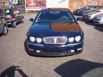 Dezmembrez Rover 75 foto