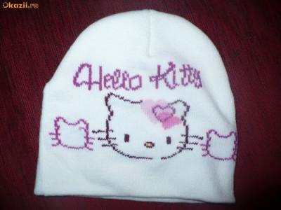 HELLO KITTY, originala SANRIO - OKAZIE foto