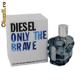 Parfum Apa De Toaleta Diesel Only The Brave Edt Barbatesc 75 Ml