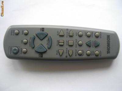 telecomanda sistem audio THOMSON foto