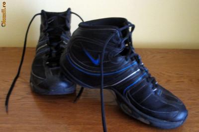 Vand bascheti Nike foto