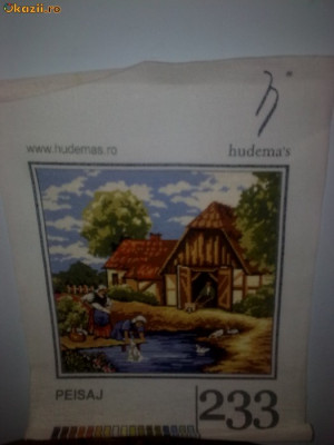 Goblenuri pictate foto