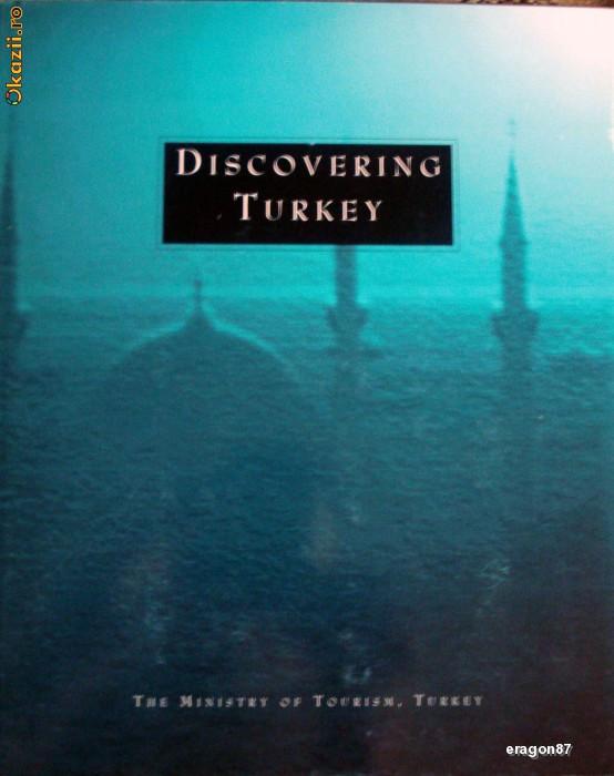 Discovering Turkey / Descoperind Turcia foto mare