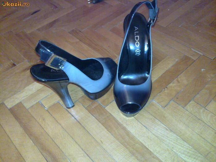 pantofi aldo foto mare