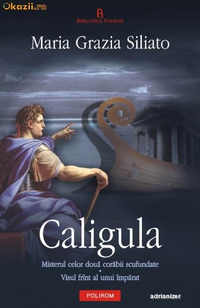 Caligula - Maria Grazia Siliato foto mare
