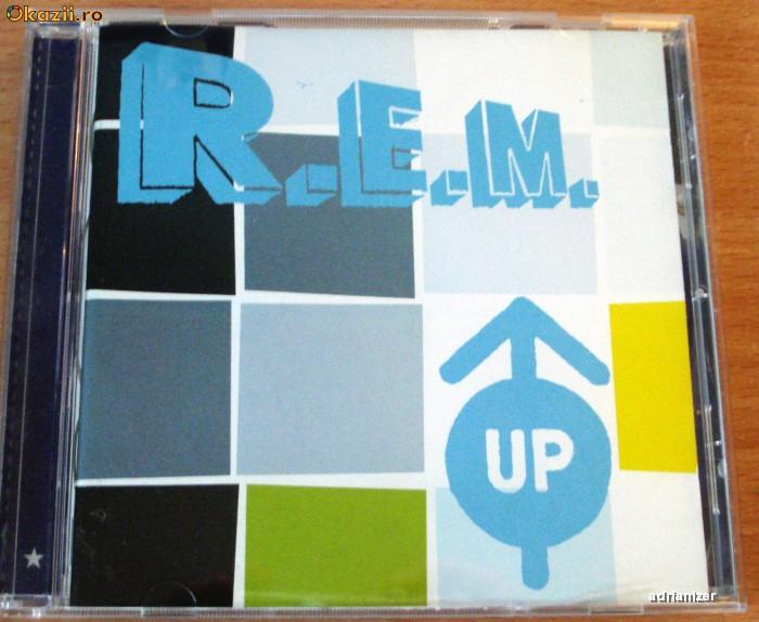 R.E.M. - Up foto mare