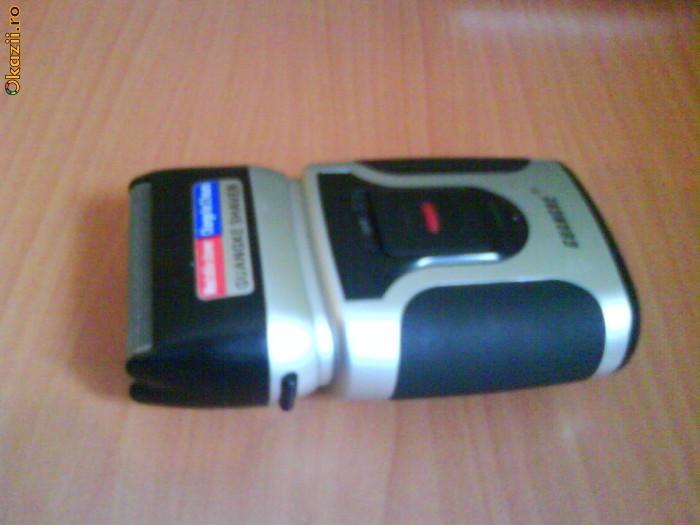 aparat barbierit cu baterii foto mare