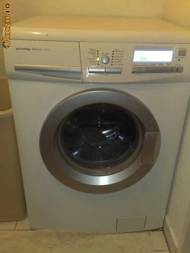 masina de spalat Privileg foto mare
