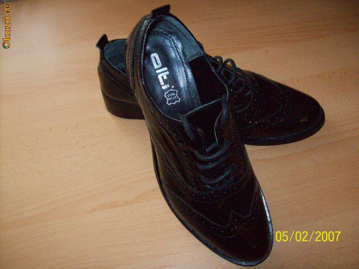 Pantofi dama foto mare