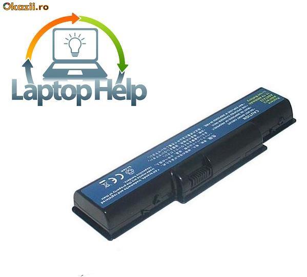 Baterie laptop Acer Aspire 5732z foto mare